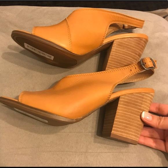 79cf99c6954 Lucky Brand OVRANDIE Slingback Sandal ALPACA